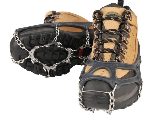 Snowline Spikes Chainsen Pro - Crampons - XL noir